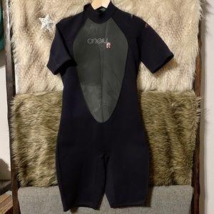 O'Neill Women's Black Wetsuit